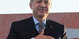 Erdoğan'dan o yazarlara