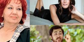 ATV'nin yeni dizisi Bahtiyar Ölmez'e sürpriz isimler