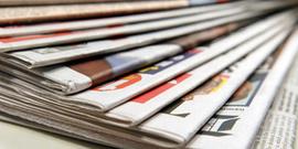 19 Ocak 2018 Cuma gününün gazete manşetleri