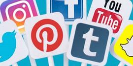 Türkiye sosyal medya kullanımında Avrupa birincisi oldu!