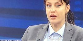 Milliyet yazarı Tuğba Ekinci'yi ekrana çıkartan Habertürk'ü bombaladı