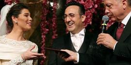 THY Yönetim Kurulu Başkanı İlker Aycı ünlü sunucu Tuğçe Saatman'la evlendi