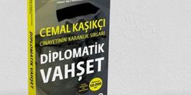 Kaşıkçı cinayeti kitap oldu: Diplomatik Vahşet'
