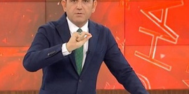Fatih Portakal kaybetti