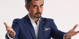 Ali İhsan Varol'a büyük şok! 3.5 yıl hapsi isteniyor