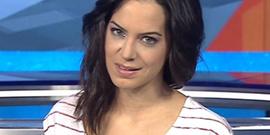 Dilara Gönder'den çok duygusal NTV Spor paylaşımı