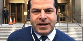 Cüneyt Özdemir günün televizyoncusu
