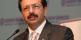 Rifat Hisarcıklıoğlu kaybetti