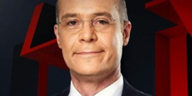 NTV'nin ünlü ekran yüzü Erhan Ertürk istifa etti