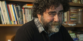 Usta mizahçı Metin Üstündağ'dan yeni dergi! Hangi ünlü isimler yazacak?