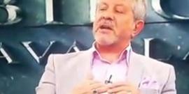 Ahmet Maranki kaybetti