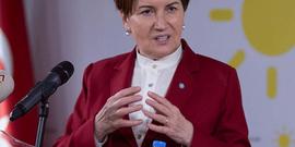 Meral Akşener kaybetti