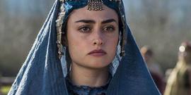 Diriliş'in yıldızı Esra Bilgiç Töre hangi proje ile el sıkıştı?