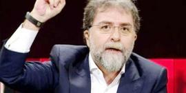 Ahmet Hakan fena saydırdı! Aşağılık ahlaksız dangalak çüş yuh...