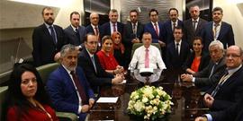 Latif Şimşek'ten olay dolar çıkışı: Reis'in uçağından inmeyen gazeteciler...