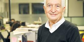 Gazeteci Güngör Uras hayatını kaybetti