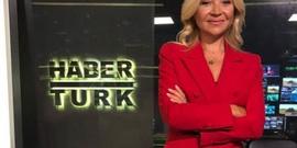 Ebru Baki, Habertürk'teki programına ne zaman başlıyor?