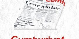 Cumhuriyet Gazetesi'nden ayrılan Çiğdem Toker'in yeni adresi belli oldu