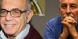 Sözcü gazetesi yazarları Emin Çölaşan ve Necati Doğru'dan bomba ifade