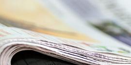 """Fehmi Koru yazdı: Gazeteler artık """"Yazmıyor, yazmıyor"""" ve..."""