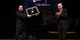 Nagehan Alçı'dan Fazıl Say konseri yorumu