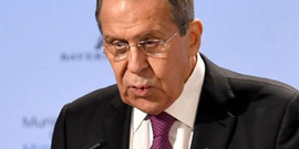 Washington Post muhabiri Sergey Lavrov'u kızdırdı! Ne istersen yaz