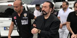 Adnan Oktar'dan polise mektup: Mehdilikten vazgeçersem bırakır mısınız?