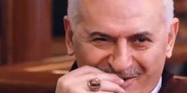 Binali Yıldırım'ın bu videosu rekor kırıyor!