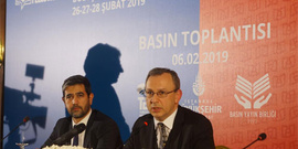 200 yabancı yayınevi Türkiye'ye geliyor