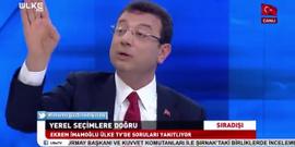 Ekrem İmamoğlu'dan Turgay Güler açıklaması!