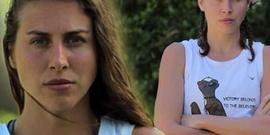 Survivor Ecem'in gözyaşları! 'İstismar edildim' demişti canlı yayında anlattı