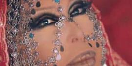 Bülent Ersoy'un klibinde Beyonce'dan mı esinlenildi?