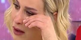 Hayatta Her Şey Var'da Nur Viral gözyaşlarına boğuldu