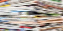 25  Mart 2019 Pazartesi gününün gazete manşetleri