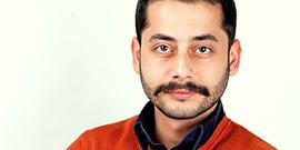 Günün muhabiri Muhammed Uzun
