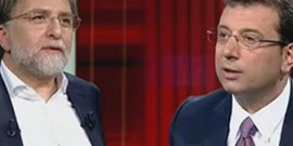Ahmet Hakan'dan Ekrem İmamoğlu'nu kızdıran sözler