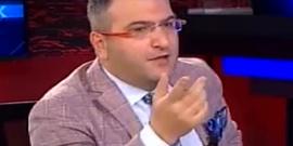 Cem Küçük'ten medyaya İmamoğlu tepkisi!