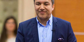 Ortak yayının moderatörü İsmail Küçükkaya'dan yeni açıklama!