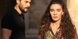 Sette Hercai'nin yıldızı Ebru Şahin krizi! Bir anda ortalık karıştı