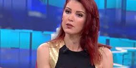Nagehan Alçı'nın Süleyman Soylu'ya sorusu gündem oldu