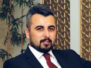 Osman Özgan günün muhabiri oldu...