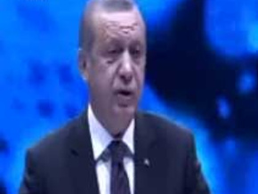 Cumhurbaşkanı Erdoğan'dan Diriliş yorumu