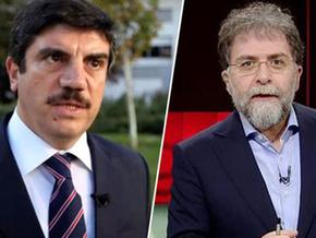 Ahmet Hakan ile Yasin Aktay polemiği tam gaz devam