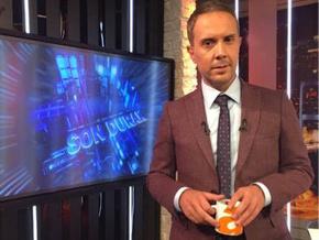 Mehmet Barlas: Türkiye'de manşet üretmek ciddi işti