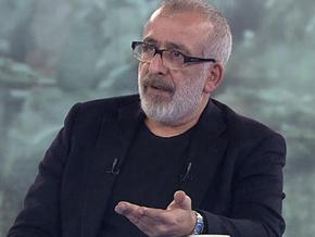 Ahmet Kekeç: Önce Nuray Mert'e silah bıraktırın...