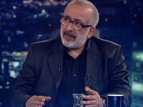 Ahmet Kekeç'ten, Yeni Asya Yayın Yönetmeni'ne eleştiri
