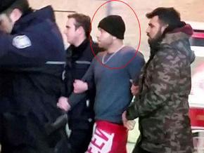 Yine bir skandal... Yine Survivor Taner... Gözaltına alındı!..