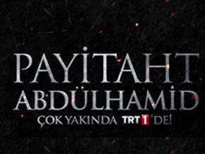 Abdülhamit Şubat'ta geliyor!