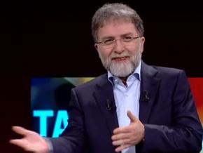 Ahmet Hakan'ın Tarafsız Bölge isyanı