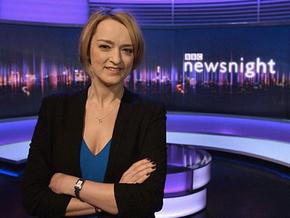 BBC muhabiri iftira atayım derken rezil oldu!